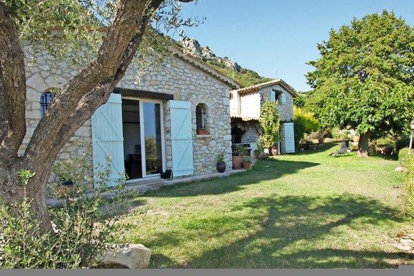 VENCE - Annonce Maison à vendre5 pièces - 170 m²
