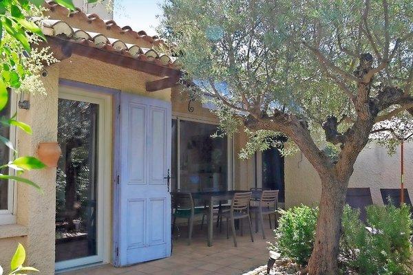 LES BAUX-DE-PROVENCE - Annonce Maison à vendre5 pièces - 110 m²