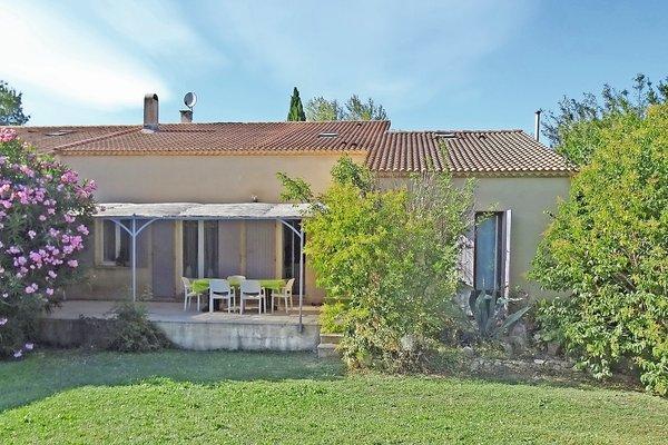 SAINT-ETIENNE-DU-GRÈS - Annonce Maison à vendre