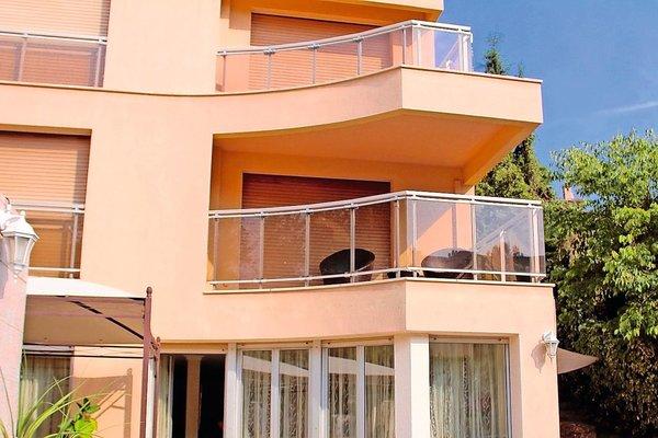 NICE - Annonce Maison à vendre8 pièces - 227 m²