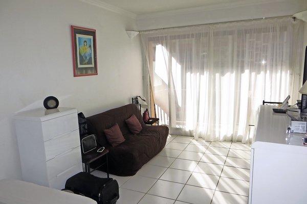 NICE - Annonce Appartement à vendreStudio - 28 m²