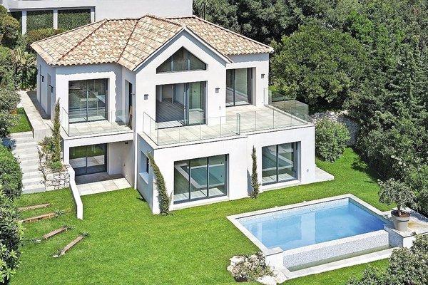 CANNES - Annonce Maison à vendre5 pièces - 200 m²