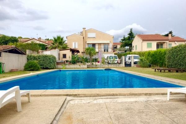 ROQUEFORT-LA-BEDOULE - Annonce Maison à vendre6 pièces - 205 m²