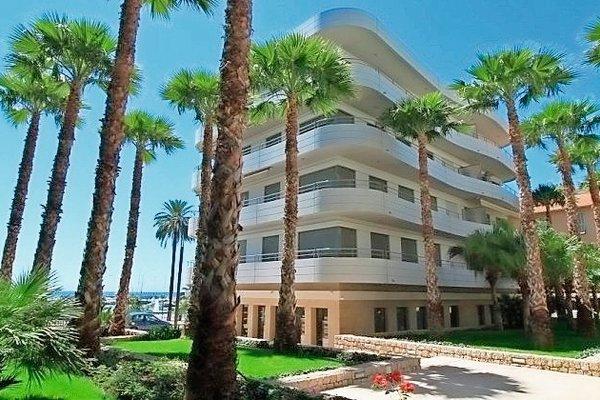 MENTON - Annonce Appartement à vendre3 pièces - 95 m²
