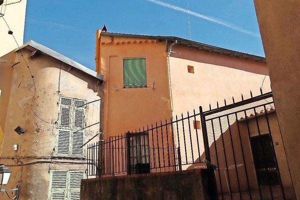 MENTON - Annonce Appartement à vendre3 pièces - 72 m²