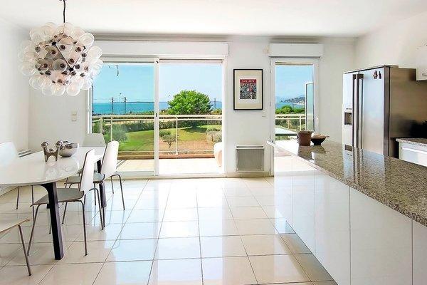 JUAN-LES-PINS - Annonce Appartement à vendre3 pièces - 65 m²