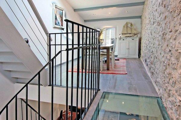 ANTIBES - Annonce Maison à vendre4 pièces - 100 m²