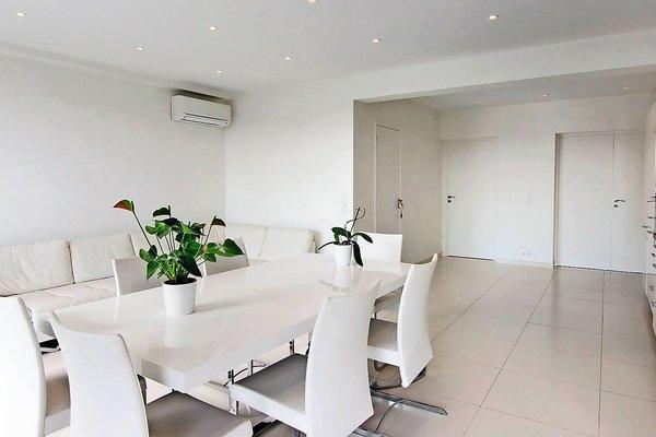 CAP D'ANTIBES - Annonce Appartement à vendre3 pièces - 90 m²