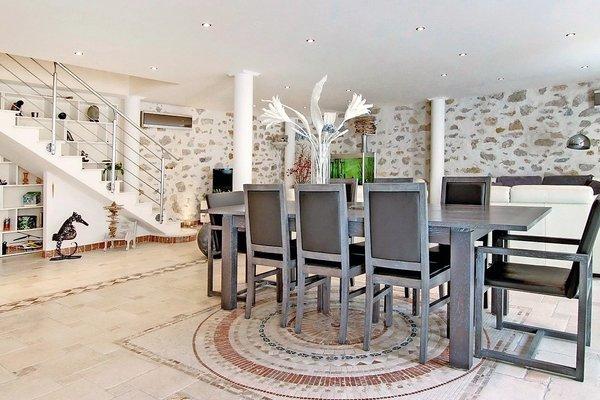 ANTIBES - Annonce Appartement à vendre4 pièces - 148 m²