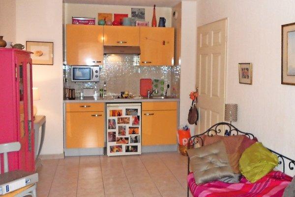 AIX-EN-PROVENCE - Annonce Appartement à vendre2 pièces - 31 m²