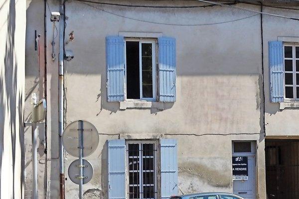 ST-RÉMY-DE-PROVENCE - Annonce Bien à vendre