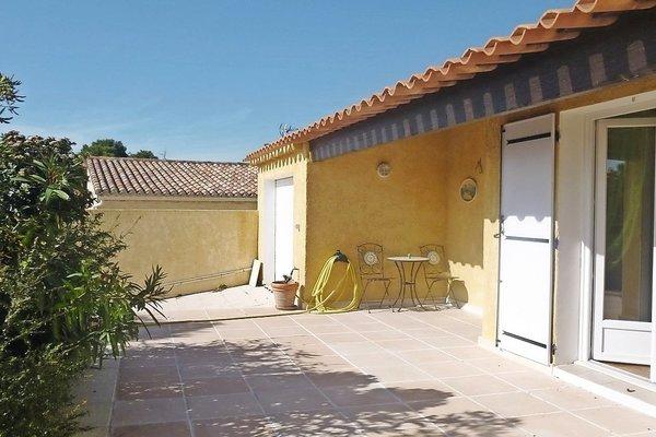 SAUSSET-LES-PINS - Annonce Maison à vendre3 pièces - 92 m²
