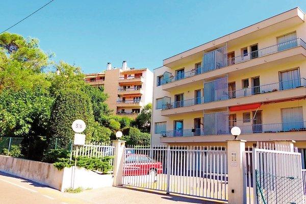 CANNES - Annonce Appartement à vendre3 pièces - 70 m²
