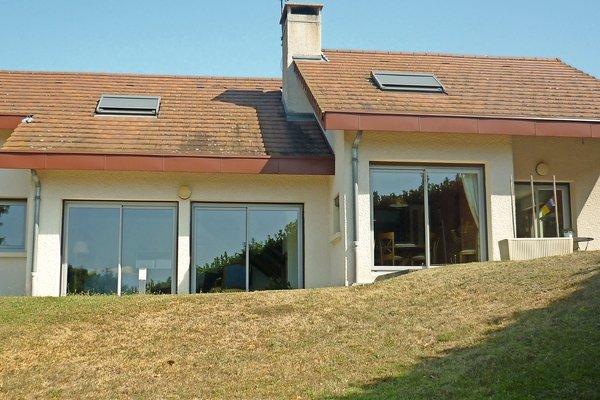 BELLEY - Annonce Maison à vendre6 pièces - 155 m²