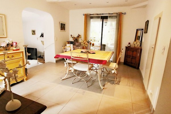 LE CANNET - Annonce Maison à vendre5 pièces - 152 m²