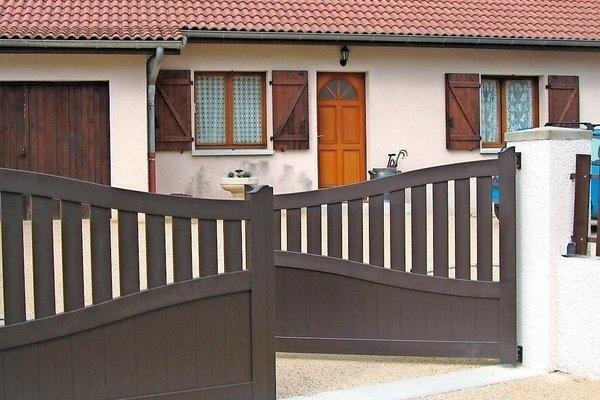 BELLEY - Annonce Maison à vendre4 pièces - 126 m²