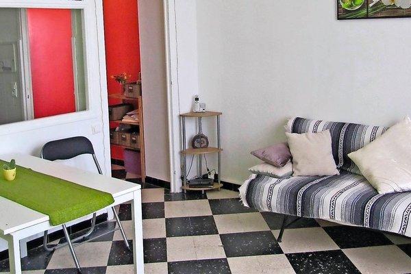 BEAULIEU-SUR-MER - Annonce Appartement à vendre2 pièces - 43 m²