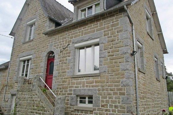 DINAN - Annonce Maison à vendre5 pièces - 92 m²