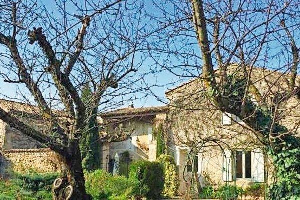 MONTÉLIMAR - Annonce Maison à vendre12 pièces - 300 m²
