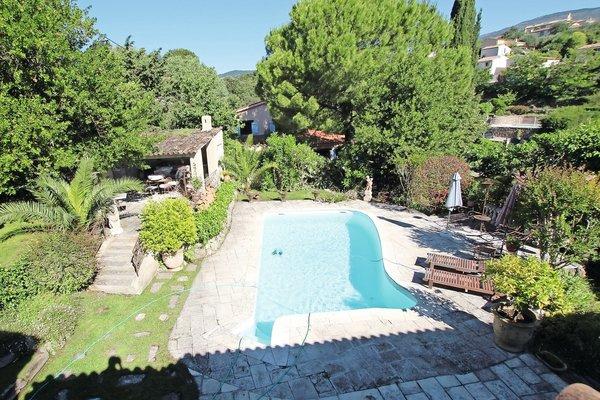 GRASSE - Annonce Maison à vendre6 pièces - 270 m²