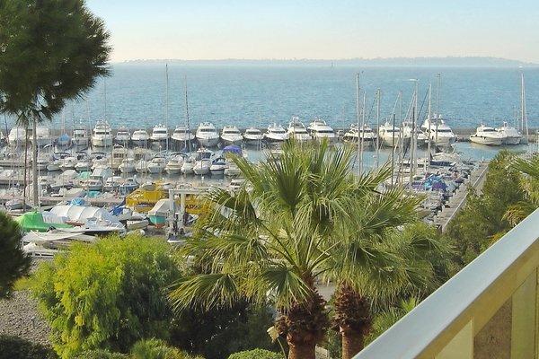 CAP D'ANTIBES - Annonce Appartement à vendre120 m²