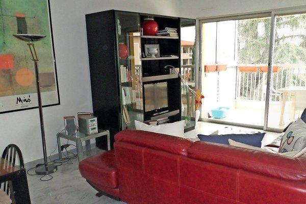 CANNES - Annonce Appartement à vendre3 pièces - 64 m²