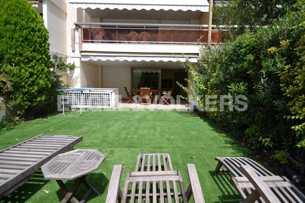 CANNES - Annonce Appartement à vendre3 pièces - 44 m²