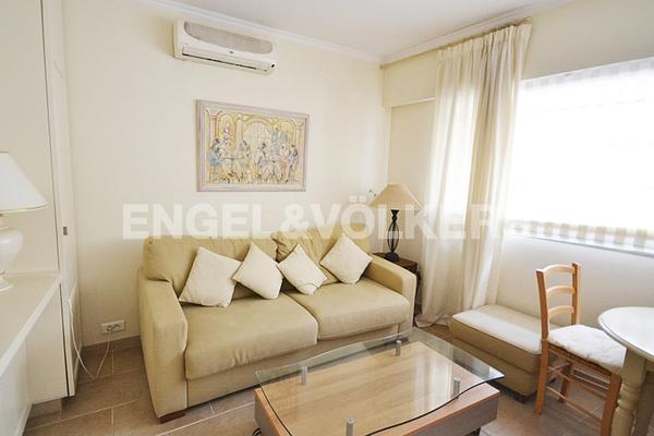 CANNES - Annonce Appartement à vendre2 pièces - 27 m²
