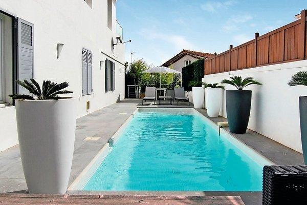 ANTIBES - Annonce Appartement à vendre6 pièces - 168 m²