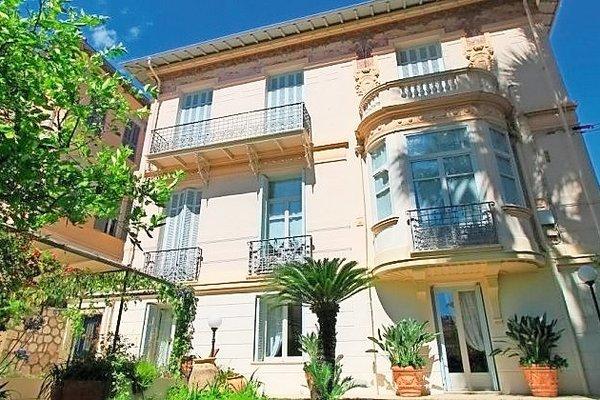 MENTON - Annonce Appartement à vendre3 pièces - 110 m²