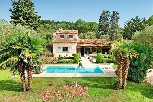 CHATEAUNEUF-DE-GRASSE - Annonce Maison à vendre7 pièces - 190 m²