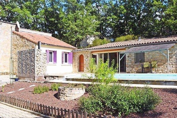 VALLON PONT D ARC - Annonce Maison à vendre4 pièces - 100 m²