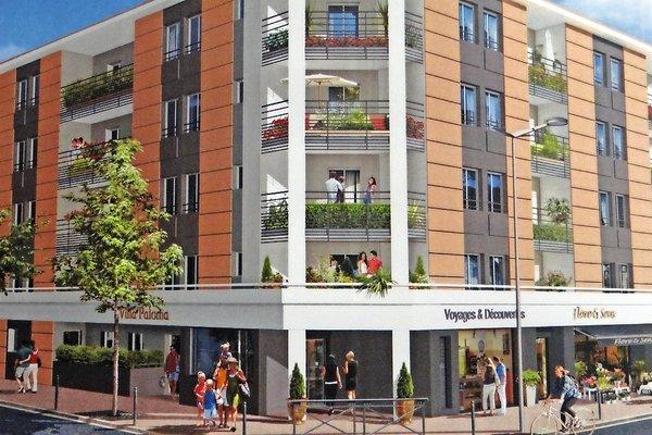 VALLAURIS - Annonce Appartement à vendre