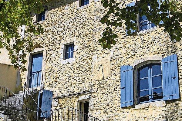 ST-MONTAN - Annonce Maison à vendre