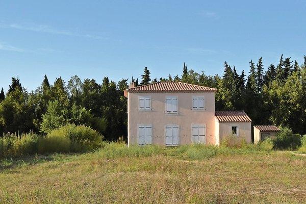 MAS-BLANC-DES-ALPILLES - Annonce Maison à vendre4 pièces - 103 m²