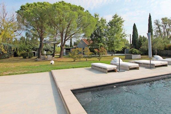 ST-RÉMY-DE-PROVENCE - Annonce Maison à vendre6 pièces - 181 m²