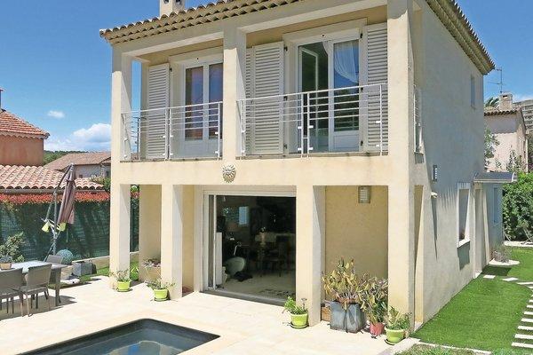 JUAN-LES-PINS - Annonce Maison à vendre