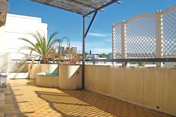 JUAN-LES-PINS - Annonce Appartement à vendre