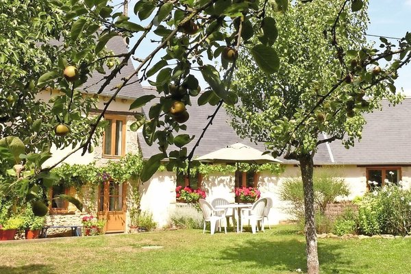 DINAN - Annonce Maison à vendre4 pièces - 80 m²