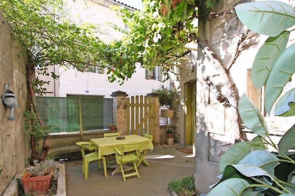 ST-RÉMY-DE-PROVENCE - Annonce Maison à vendre7 pièces - 180 m²