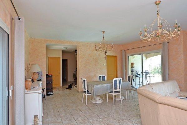 ROQUEFORT-LES-PINS - Annonce Maison à vendre5 pièces - 144 m²