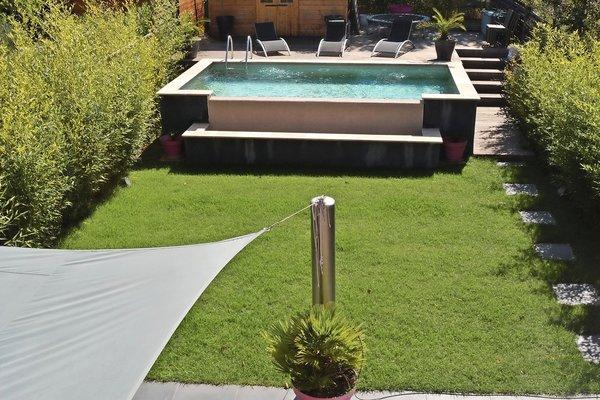 FUVEAU - Annonce Maison à vendre4 pièces - 75 m²