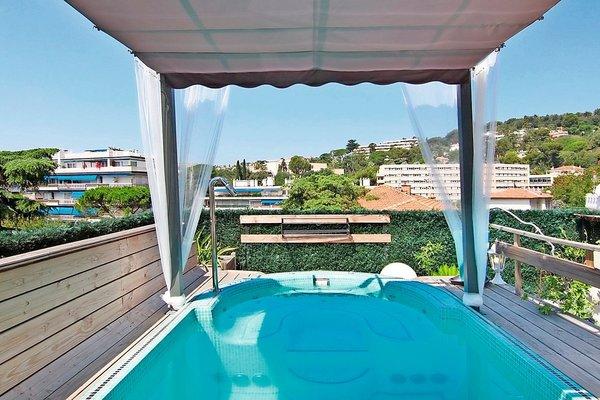 NICE - Annonce Maison à vendre9 pièces - 180 m²
