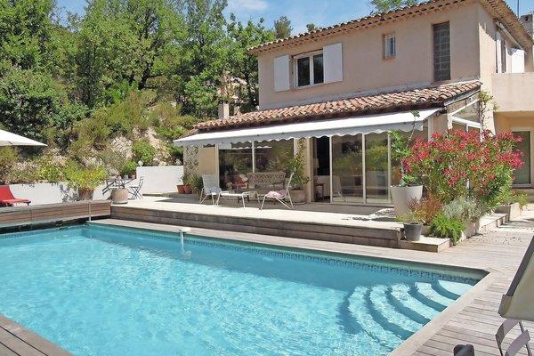 AIX-EN-PROVENCE - Annonce Maison à vendre6 pièces - 160 m²