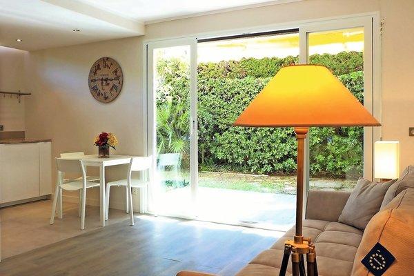 CANNES - Annonce Appartement à vendre2 pièces - 40 m²