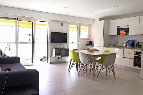 CANNES - Annonce Appartement à vendre3 pièces - 68 m²