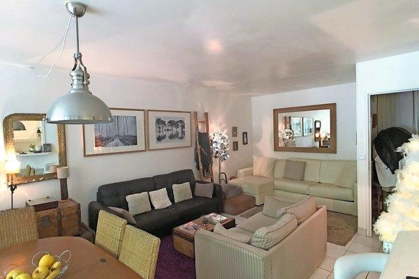 BEAUSOLEIL - Annonce Appartement à vendre4 pièces - 92 m²