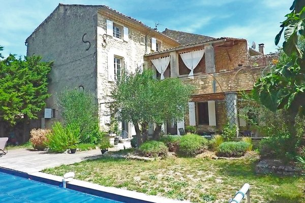 MONTSEGUR SUR LAUZON - Annonce Maison à vendre206 m²