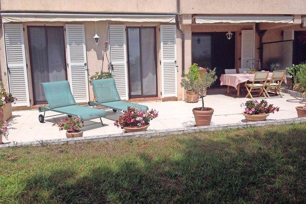 VILLENEUVE-LOUBET - Annonce Appartement à vendre2 pièces - 59 m²