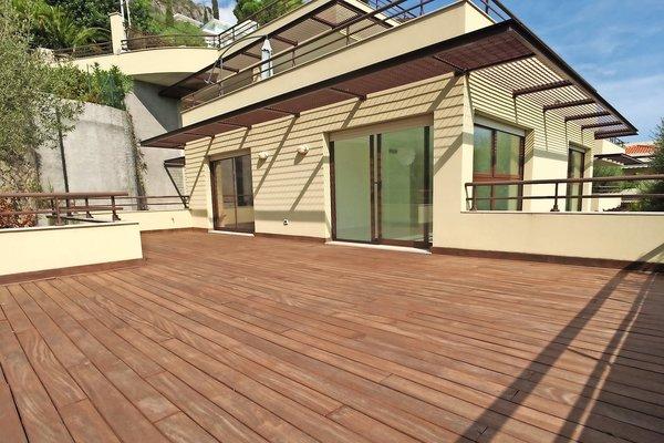 ROQUEBRUNE-CAP-MARTIN - Annonce Appartement à vendre3 pièces - 117 m²